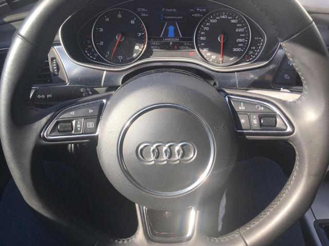 Audi A7 Sportback 2.8 FSI Pro Line plus