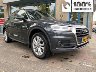 Audi Q5 2.0 TDI quattro Pro Line Plus