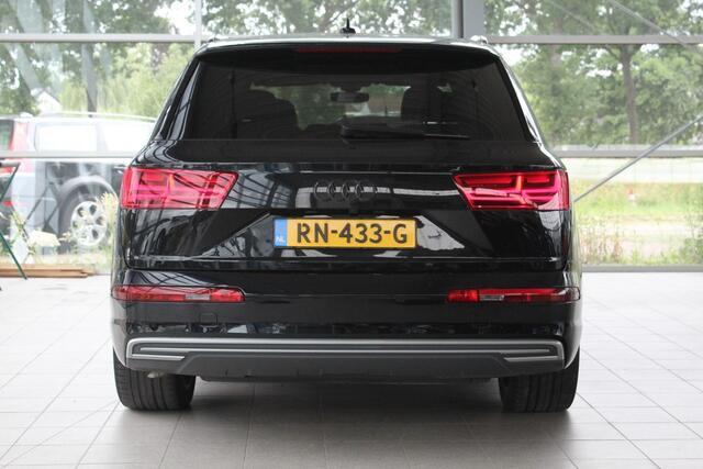 Audi Q7 3.0 TDI e-tron quattro Premium   BTW-auto  