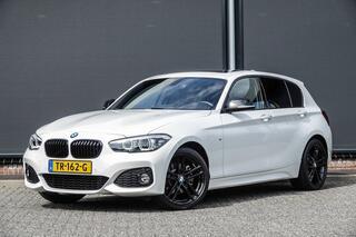 BMW 1-SERIE 120i 184Pk Aut.   M-Pakket   Harman-Kardon   Alpinwit