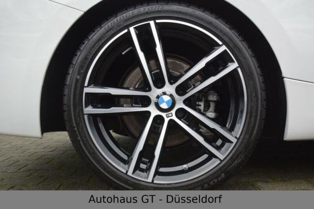 BMW 2-SERIE Cabrio 230i High Executive M Sportpakket