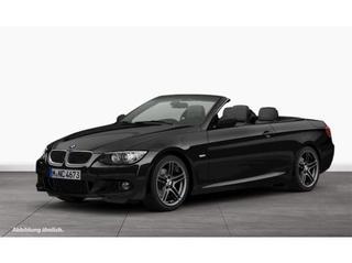BMW 3-SERIE Cabrio 320i Sport Edition