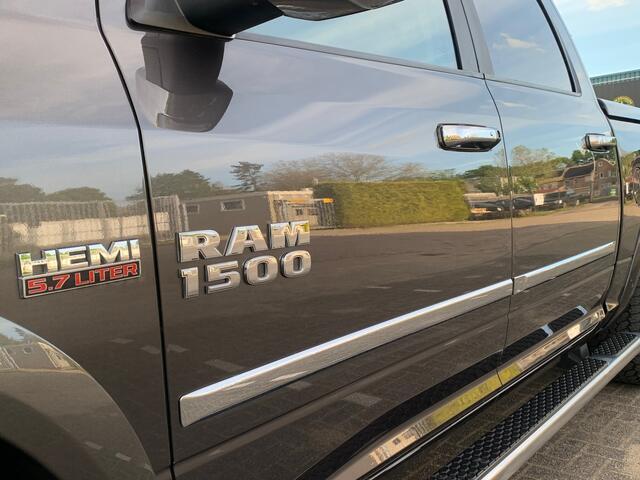 Dodge RAM PICKUP 1500 Laramie 5.7L V8 401pk LPG 4x4 Lage Bijtelling
