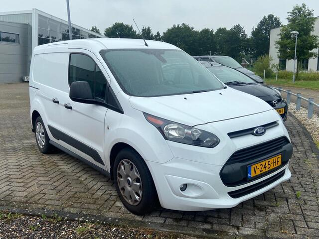 Ford TRANSIT CONNECT 1.5 TDCI L1 Trend | Airco | Cruise Control | Schuifdeur