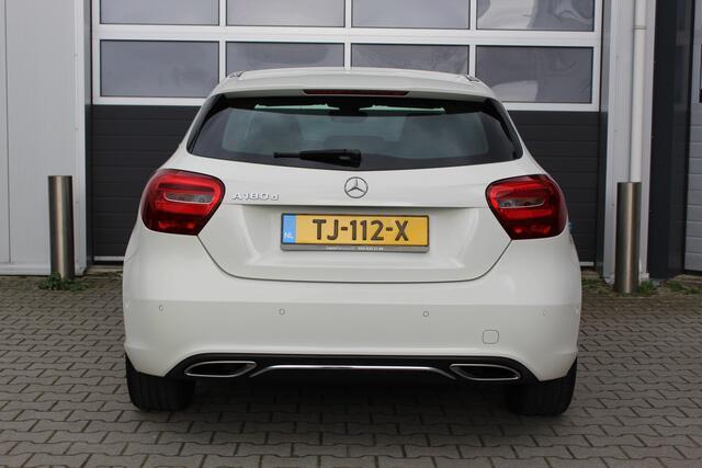Mercedes-Benz A-KLASSE 180 d   Wordt verwacht!   BTW auto  