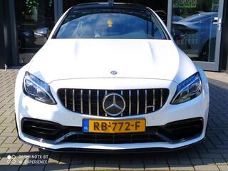 Mercedes-Benz C-KLASSE Coupé 63 S AMG Edition 1 PANODAK