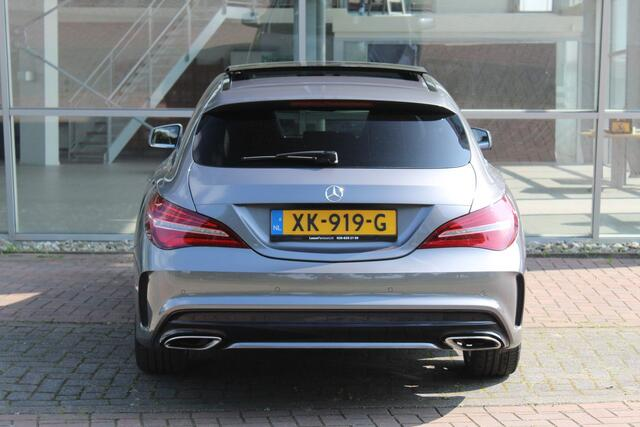 Mercedes-Benz CLA-KLASSE Shooting Brake 250 Ambition