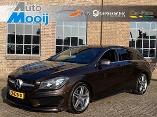 Mercedes-Benz CLA-KLASSE Shooting Brake 180 AMG *Navigatie* Camera, Bluetooth, 1/2 Leder, Cruise, ECC Clima