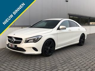 Mercedes-Benz CLA-KLASSE 180 Prestige 2017 Navi/Pdc/Cr Control/Elek pakket/Sportvelgen