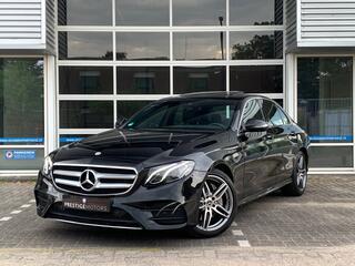 Mercedes-Benz E-KLASSE 350d AMG 360cam Digitaal Instrumentpaneel €644pm
