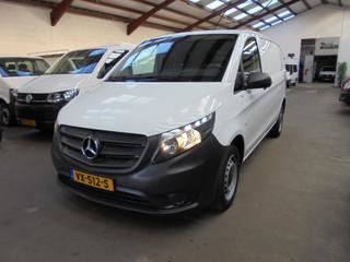 Mercedes-Benz VITO 109 CDI Functional Lang