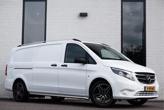 Mercedes-Benz VITO 111 CDI Extra Lang, Navi, Camera, 66.000 km, Achterdeuren, NIEUWSTAAT