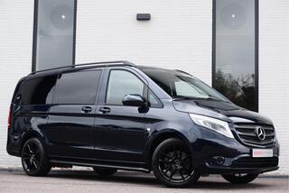 Mercedes-Benz VITO 114 CDI Aut, Lang, Xenon/Led, 9 pers, 2x Schuifdeur, 10.000 km, (Excl. BTW/BPM) NIEUWSTAAT