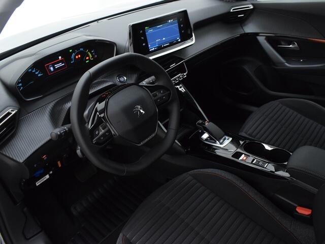 Peugeot 2008 e-2008 SUV EV 50kWh Blue Lease Active | NIEUW | SNEL RIJDEN | 3-FASE LADER | 12 % BIJTELLING |