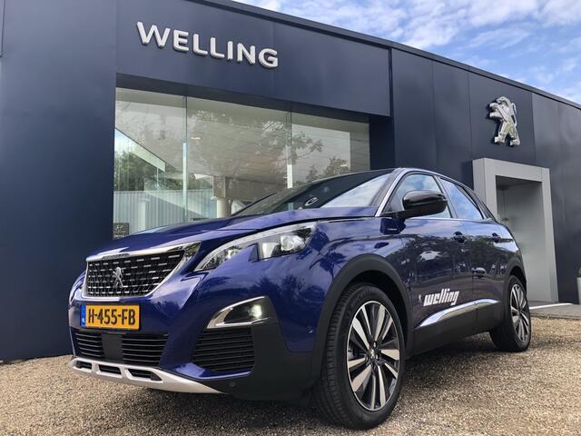 Peugeot 3008 1.2 PureTech GT Line