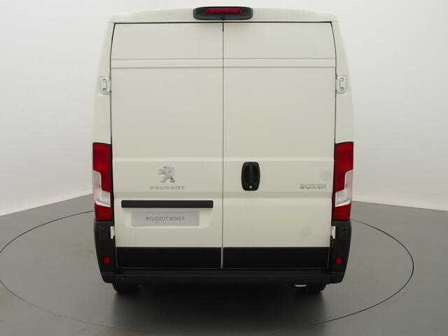 Peugeot BOXER 333 2.2 BlueHDi 140pk L2H2 Premium   NIEUW   UIT VOORRAAD LEVERBAAR  