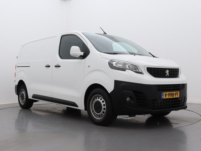 Peugeot EXPERT 231L 2.0 120 pk Premium   Navigatie   Airco   Parkeersensoren   Alarm   Dodehoek sensor   Cruise Control   Schuifdeur  