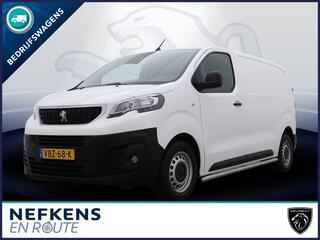 Peugeot EXPERT Standard Premium 2.0 120pk | Airco | Cruise Control | Schuifdeur met Ruit | Parkeersensoren | Bluetooth |