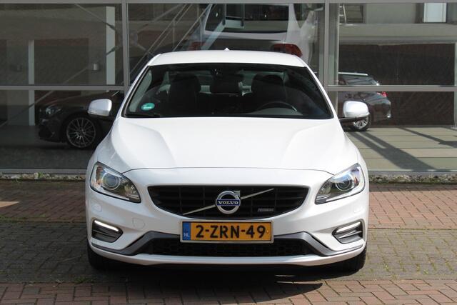 Volvo S60 1.6 D2 R-Design